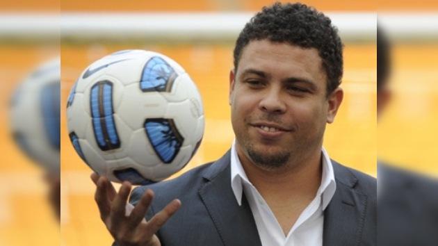 Ronaldo se despedirá de la 'verdeamarela' en un partido amistoso frente a Rumania