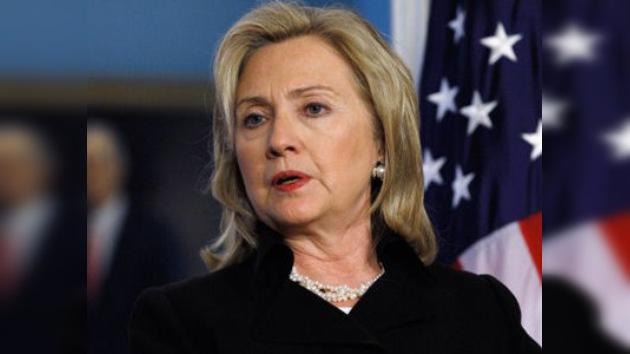 ¿Dejaría Hillary Clinton la Secretaría de Estado de EE. UU. para dirigir el Banco Mundial?