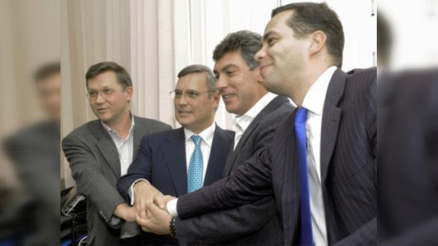 Un nuevo partido opositor reuniría a varias fuerzas liberales