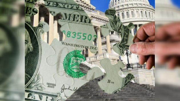 Obama llama al Congreso a acordar un nuevo presupuesto para evitar un cierre del gobierno