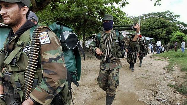 Oslo tiende la alfombra al Gobierno de Colombia y las FARC, que entablan su diálogo de paz