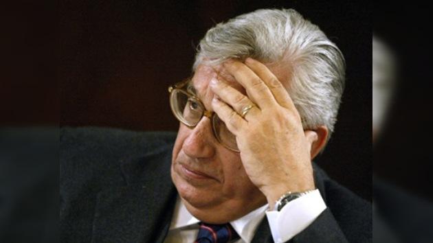 Condenaron a cuatro años de prisión al exgobernante del Banco Central de Italia