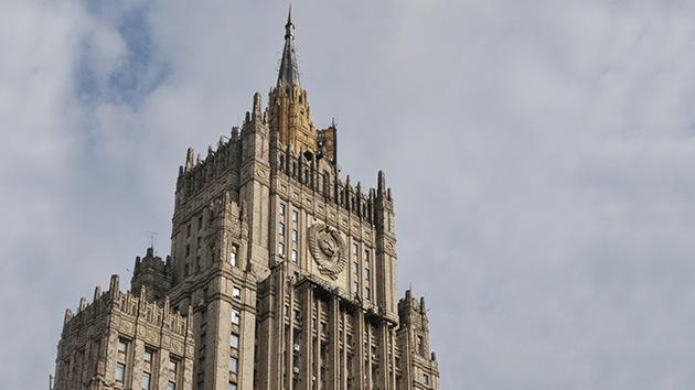 """""""La negativa a cooperar con Rusia hace menos previsible la esfera militar"""""""