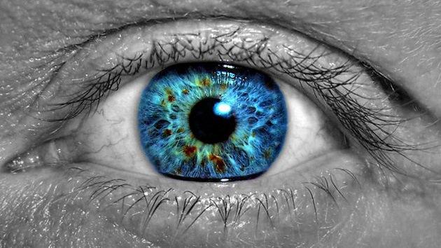 Científicos británicos logran 'imprimir' células oculares