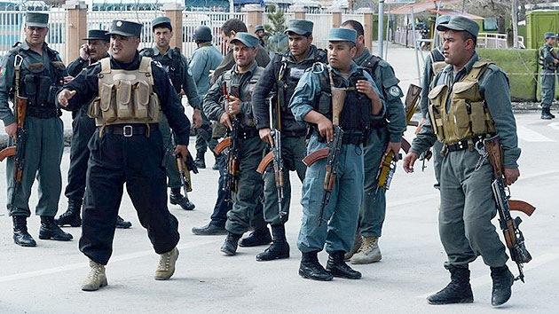 Hombres armados asaltan el consulado indio en Afganistán