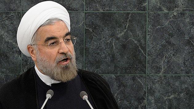 Hasán Rohaní: Puede haber acuerdo sobre el programa nuclear en un plazo de 3 a 6 meses