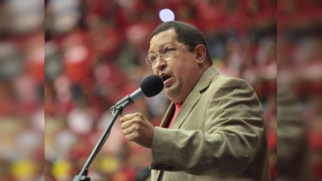 Chávez no se compromete a liderar Venezuela más allá de 2019