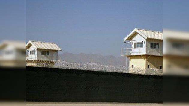 Afganistán constata más abusos de EE. UU. en su mayor prisión militar