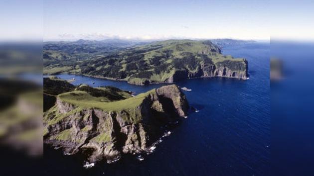 El Kremlin rechaza cualquier negociación con Tokio sobre las Islas Kuriles