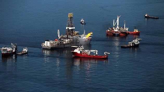La 'revolución del esquisto' en EE.UU. amenaza la demanda de petróleo de la OPEP