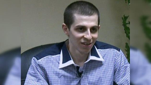 Uno por 1.027: el sargento israelí, liberado después de cinco años