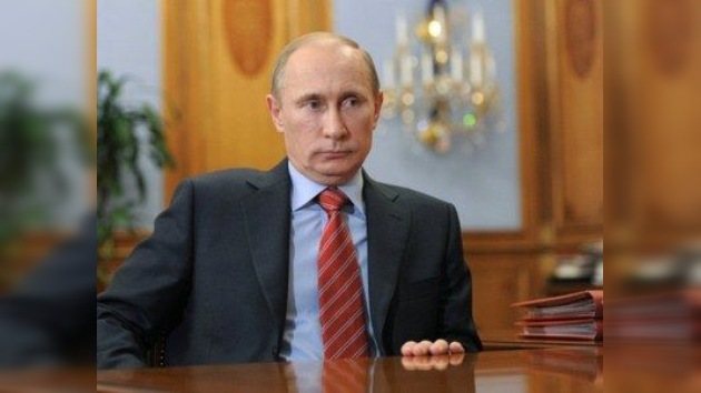 Vladímir Putin recibe a distancia el segundo Premio Confucio de la Paz