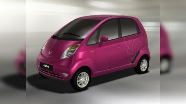 Anuncian una versión de lujo del coche más barato del mundo
