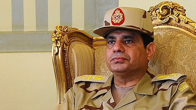 El exgeneral del Ejército Al Sisi gana las elecciones en Egipto con un 96% de los votos