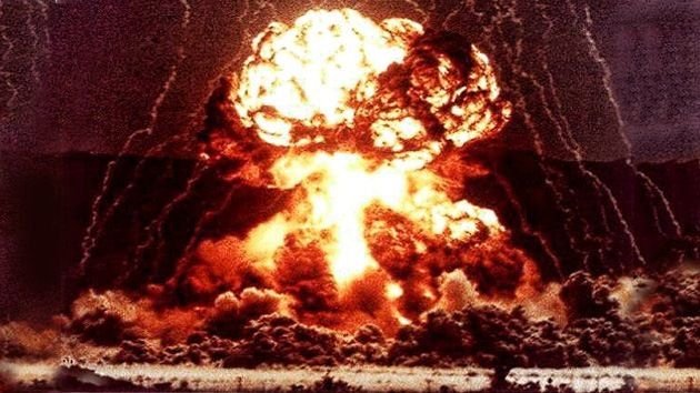 Reino Unido respaldó el ataque nuclear de EE.UU. contra Hiroshima y Nagasaki