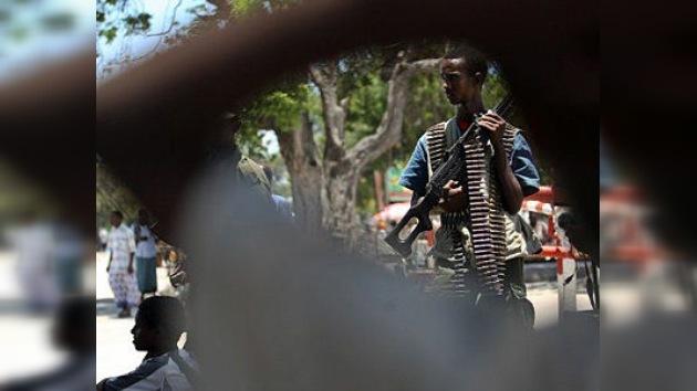 Piratas secuestran a dos rusos en Nigeria