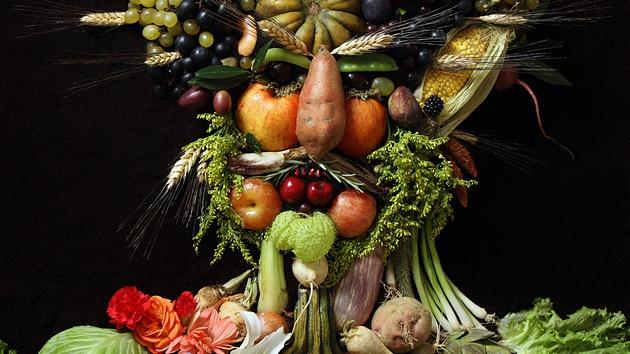 ¿Todos vegetarianos?: En 2050 el hombre y los animales se quitarán la comida de la boca