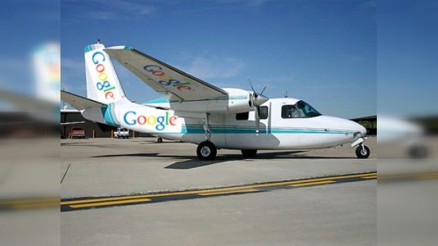 Google se introduce en el sector de búsquedas de viajes en Internet
