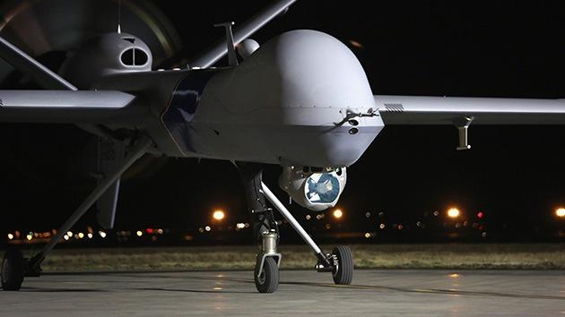 La base estadounidense de drones en Japón: ¿Una 'muralla' frente a China?