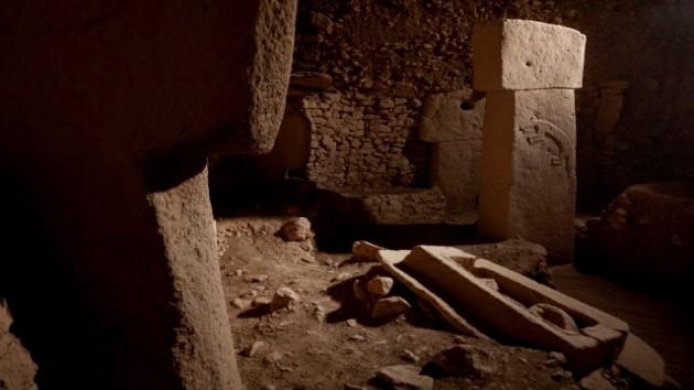 Descubren el asentamiento humano más antiguo de Estambul