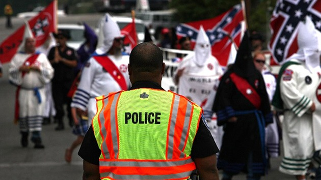 El Ku Klux Klan dará un mitin en Gettysburg, uno de los símbolos del triunfo abolicionista