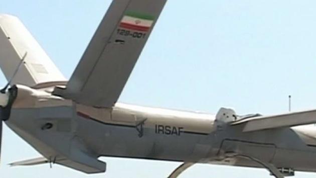 El dron de Hezbolá trasmitió en directo imágenes de bases secretas de Israel
