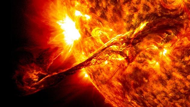 Un sueño de la física: La energía de las estrellas podría ser una realidad en la Tierra