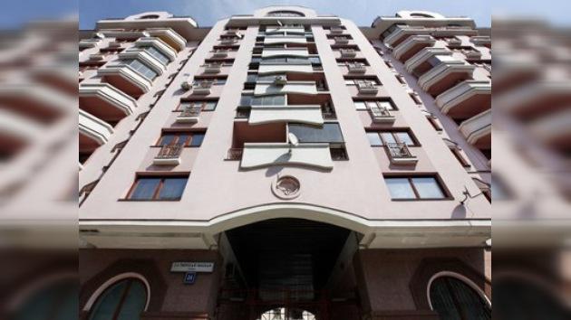 ¿Cuánto cuesta alquilar el apartamento más caro de Moscú?