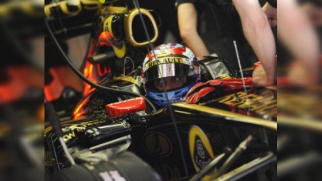 """Renault y Marussia Virgin harán rugir sus motores en el show """"Fórmula Sochi"""""""