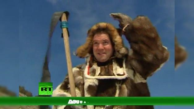 Descubriendo Rusia : Yakutia