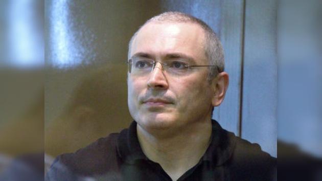 Tribunal Europeo de Derechos Humanos: El caso Jodorkovski no tiene motivaciones políticas