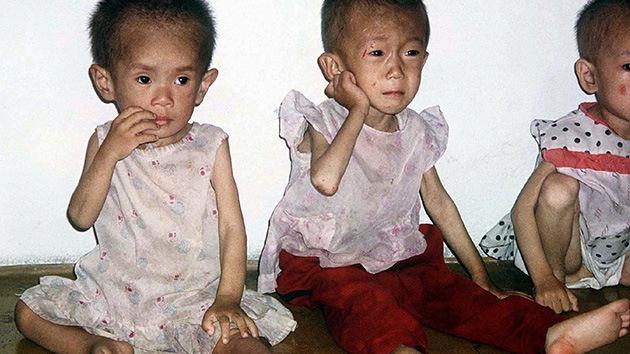 Corea del Norte, ¿volverá a pasar hambre?