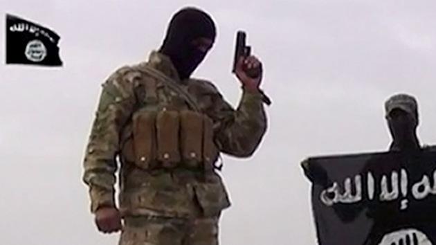 """Embajador sirio: """"El Estado Islámico es un mito de EE.UU."""""""