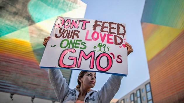 EE.UU. admite que el cultivo de OMG es preocupante