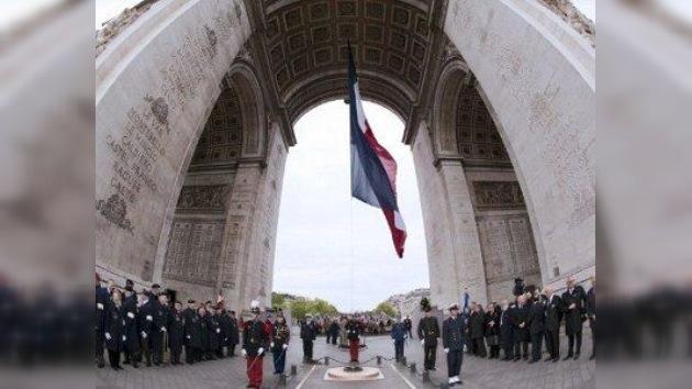 VIDEO: 8 de mayo, día de la victoria aliada sobre la Alemania nazi