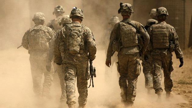 EE.UU. necesita de otra guerra para prosperar