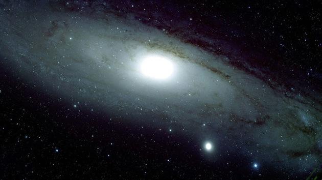 FOTOS: Astrónomos japoneses toman la imagen más detallada de la galaxia de Andrómeda