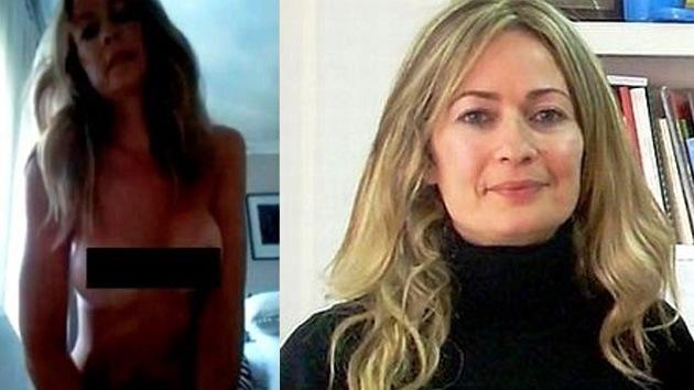 Concejal española renuncia tras difundirse un video porno