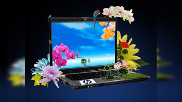 Chips entre chopos: HP encabeza la 'lista verde' de las empresas de tecnología