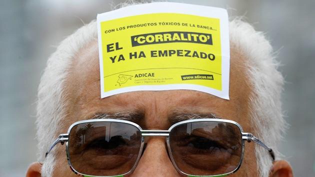 El FMI pide a España subir el IVA y recortar los salarios