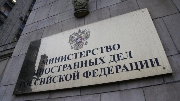 Moscú: La reacción de Kiev obstaculiza los esfuerzos de  la OSCE para resolver la crisis ucraniana