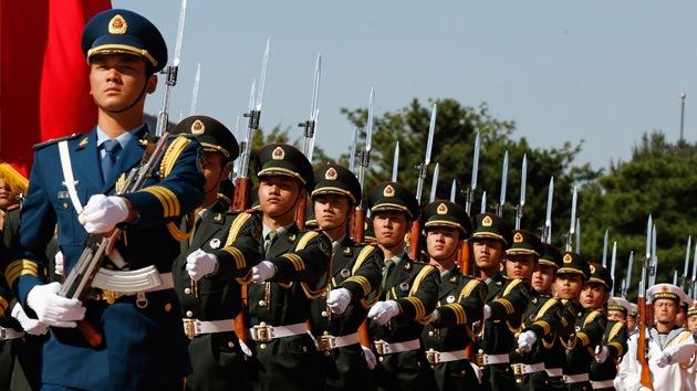 Presupuesto militar: Potencias asiáticas se arman hasta los dientes