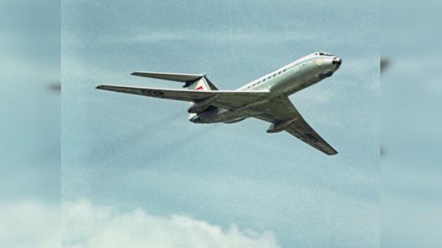 Un avión comercial se accidenta al aterrizar en Kirguistán