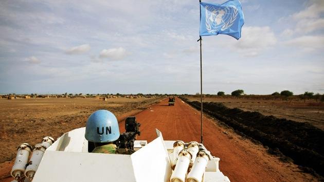 Kiev invita a la ONU a realizar un operativo conjunto en el este de Ucrania