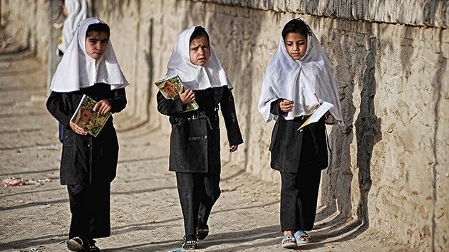 Afganistán, donde el precio de ser mujer se paga con la vida