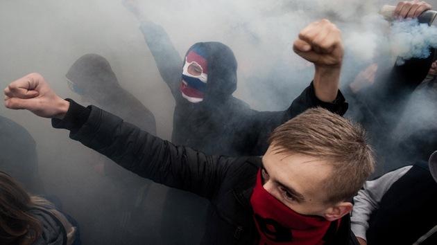 Rusia prohibirá la propaganda nazi