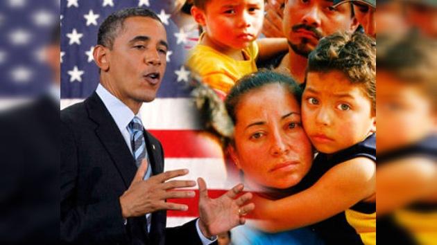 El Gobierno estadounidense apela la ley antiinmigrante de Alabama