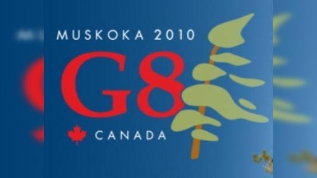 Líderes del G8 prestarán atención a los problemas de la pobreza