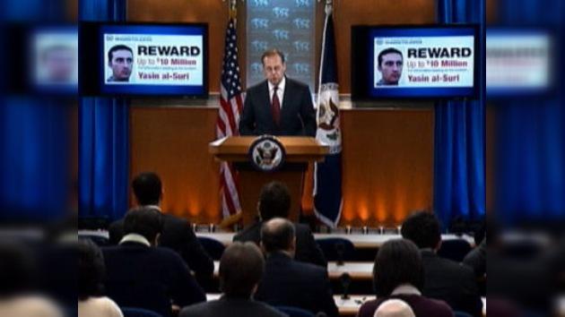 EE. UU. ofrece 10 millones de dólares por información sobre un financista de Al Qaeda