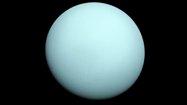 ¿Qué sorpresas esconde Urano en su interior?